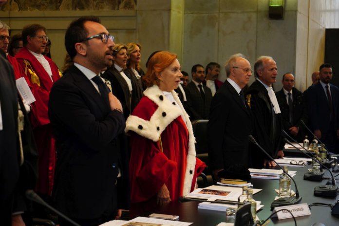 """Giustizia, Bonafede: """"Mi dispiace che mi diano del manettaro"""""""