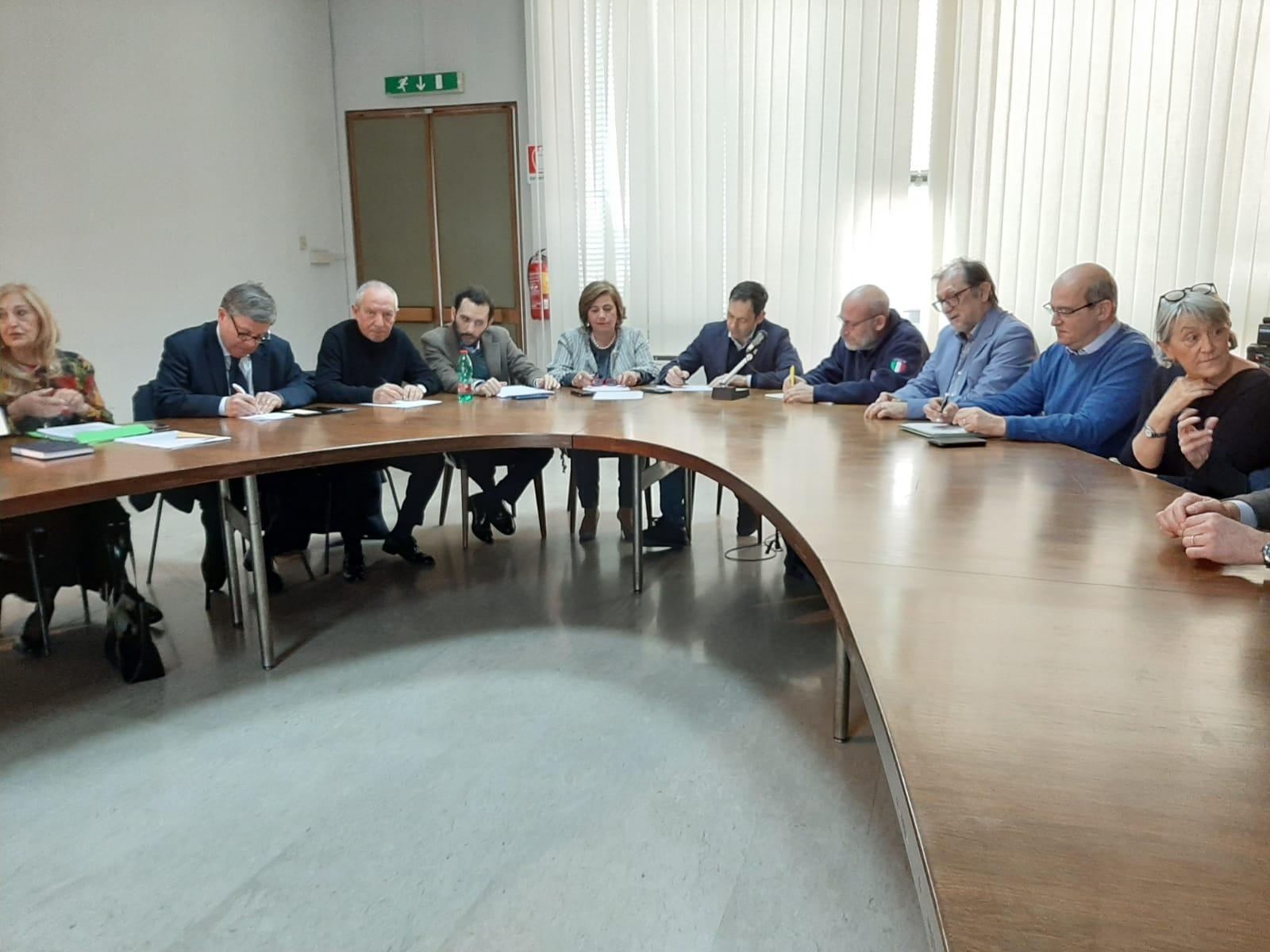 Coronavirus, in Sicilia situazione sotto controllo