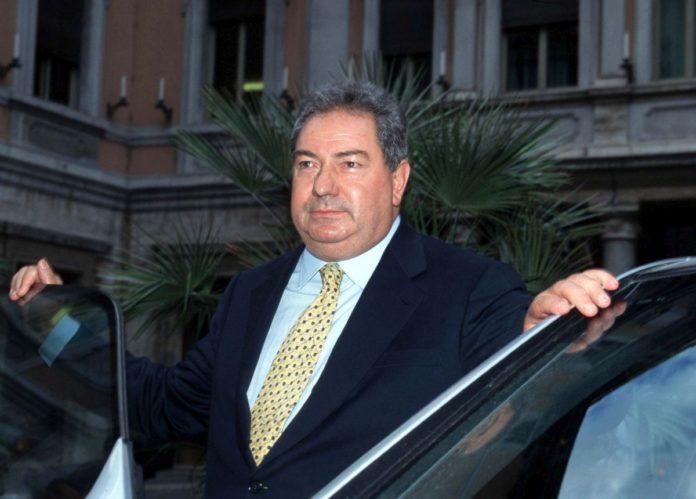 Morto l'ex presidente del Perugia Luciano Gaucci