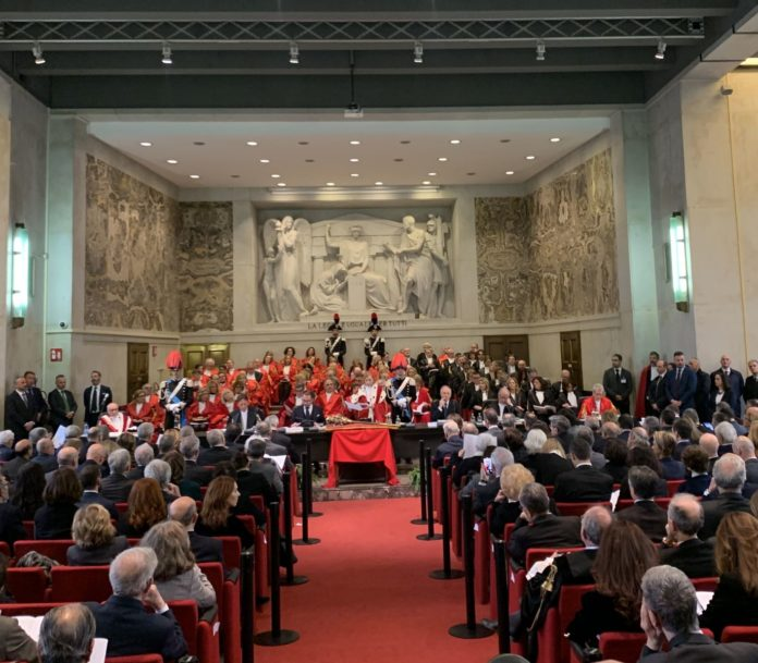 """Prescrizione, Pg Milano """"Riforma viola costituzione"""""""