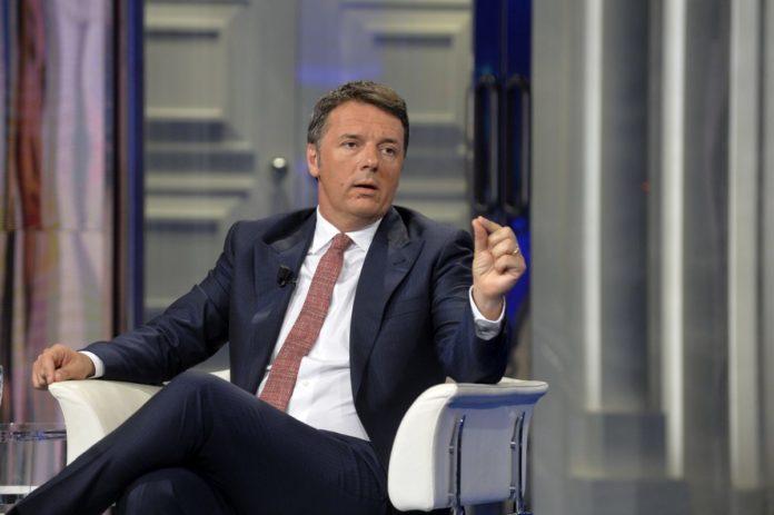 """Renzi """"Sulla prescrizione non molliamo, ci vediamo in Senato"""""""