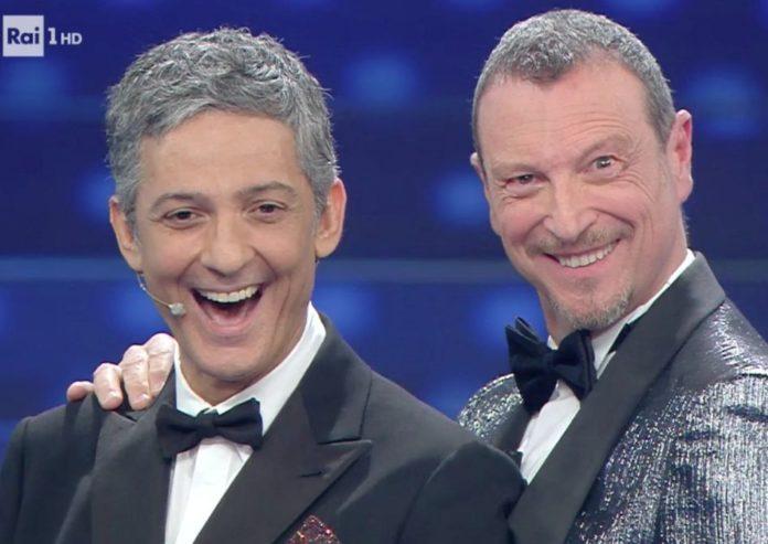 Sanremo, oltre 10 milioni di telespettatori per la prima serata