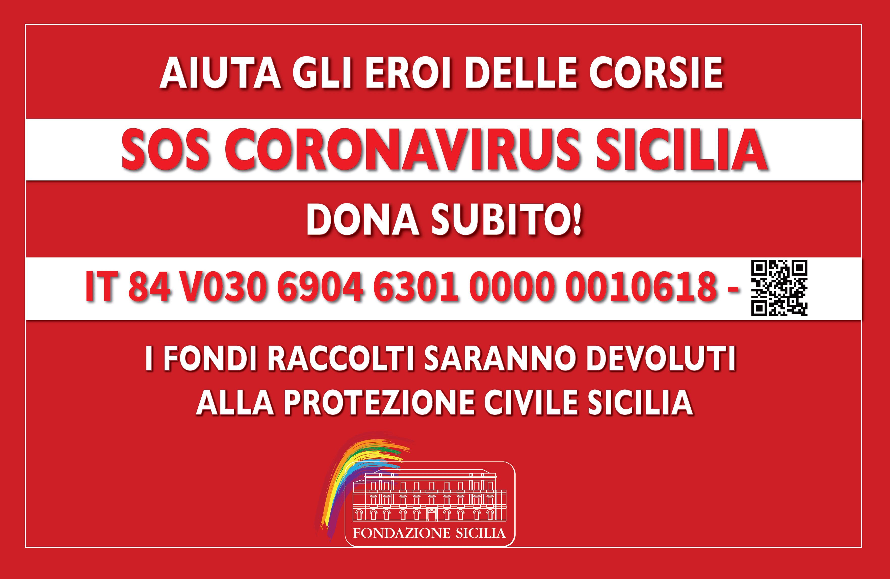 Coronavirus, al via campagna per gli 'eroi delle corsie'