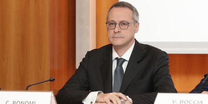 """Carlo Bonomi designato presidente di Confindustria: """"Sono onorato"""""""