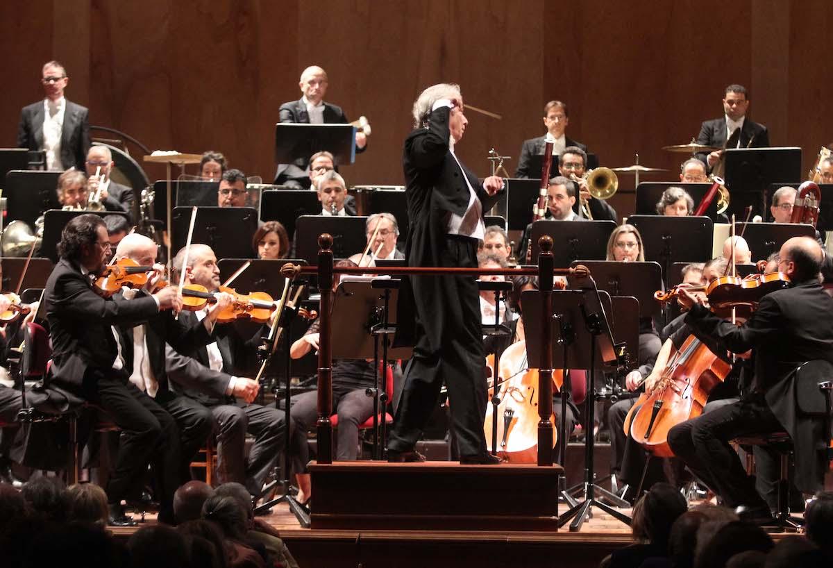 Cultura, al Teatro Massimo opere balletti e concerti su webTv
