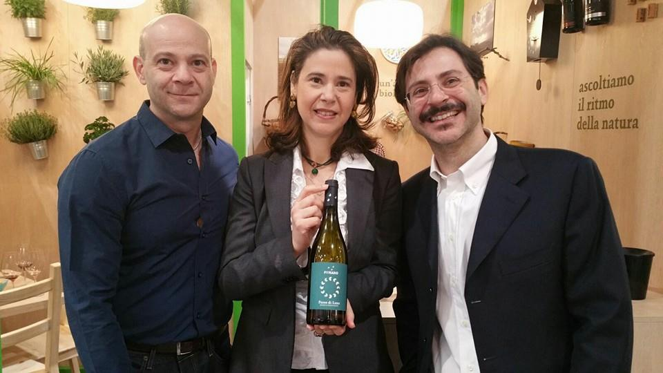 """La cantina Funaro presenta il suo rosato di Nero d'Avola e ottiene due """"Coccinelle d'Oro"""""""
