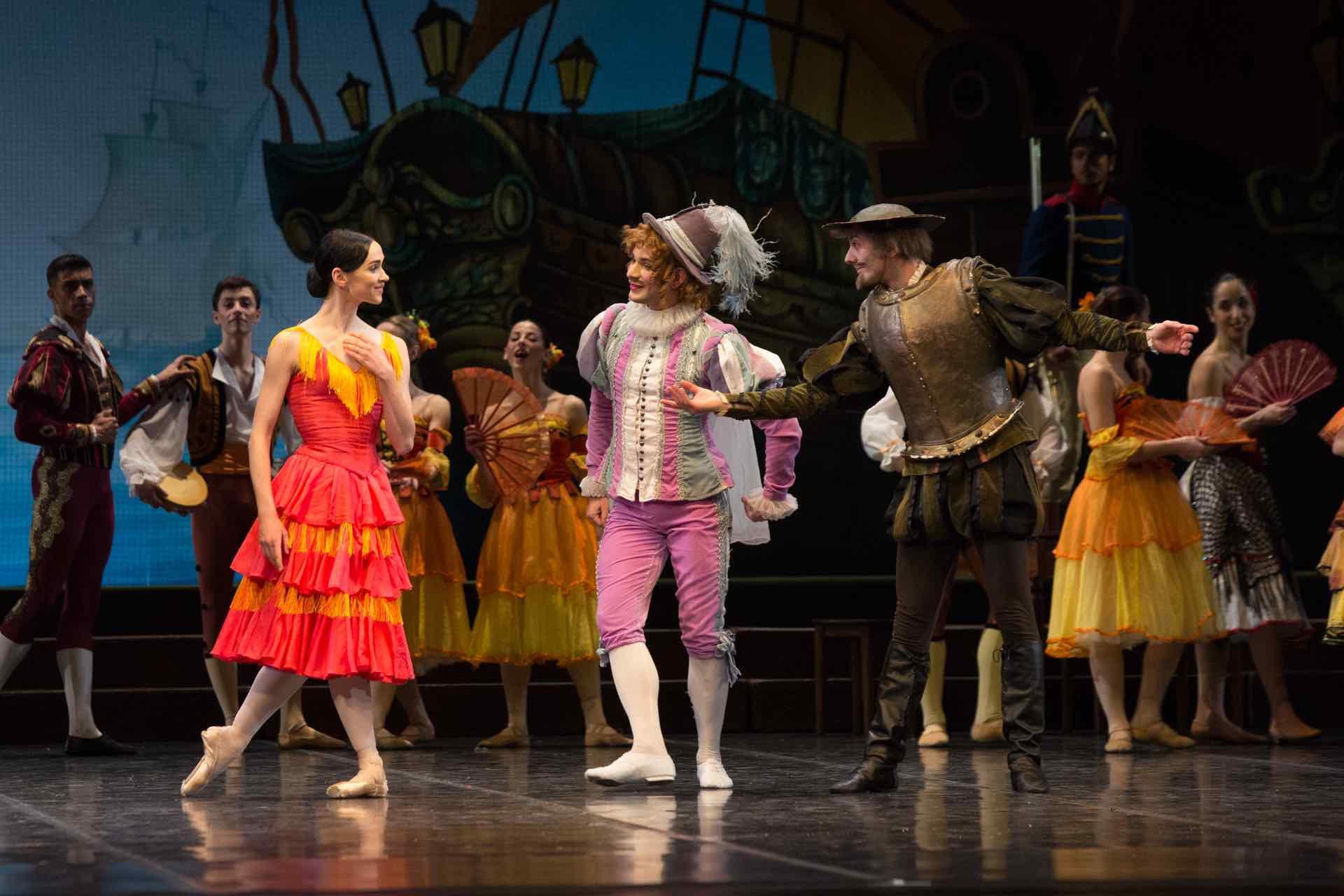 Coronavirus, al Teatro Massimo opere e balletti sul digitale