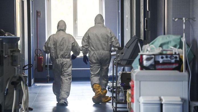Coronavirus in Italia: 384 nuovi casi e 10 decessi, raddoppiati numeri di ieri
