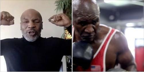 Tyson vs Holyfield verso un nuovo match? I due fanno sul serio
