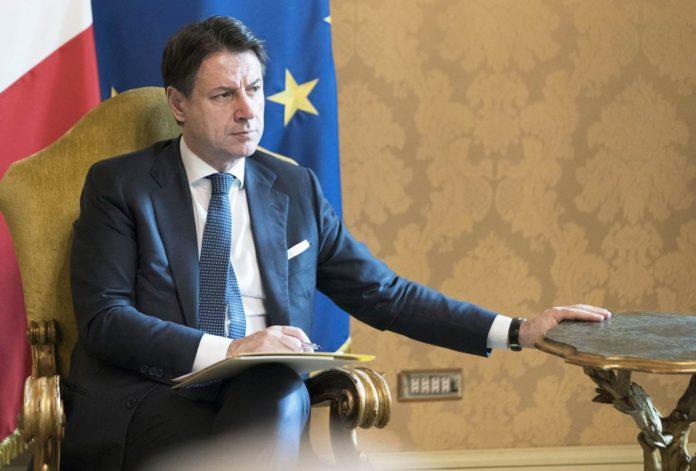 """Governo, Conte """"Ora con Italia Viva un percorso comune sui temi"""""""