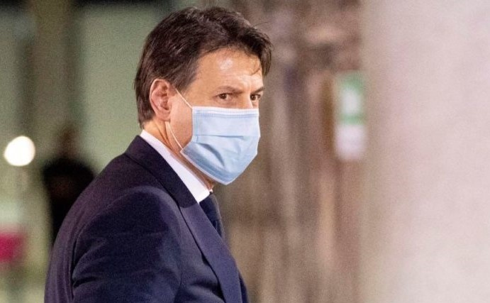 """Covid, avviso garanzia per Conte e 6 ministri. Procura """"Archiviare"""""""