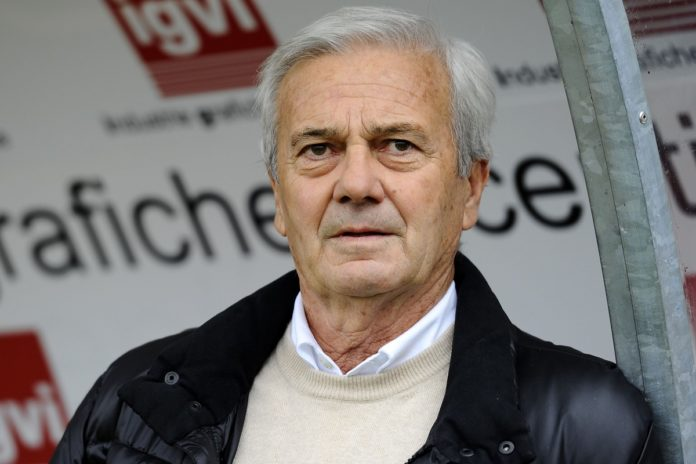 Morto Gigi Simoni, con l'Inter scudetto sfiorato e una Coppa Uefa