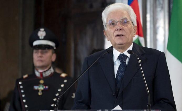 """Covid-19, Mattarella """"Multilateralismo efficace per affrontare la crisi"""""""