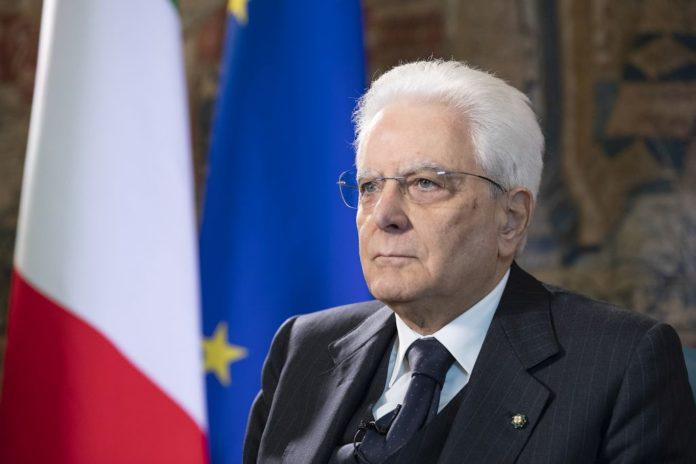 """I 40 anni della strage di Ustica, Mattarella """"Ferita profonda, gli alleati collaborino"""""""