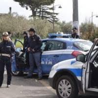 Palermo, arresti a Ballarò