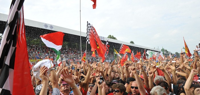 Riparte la stagione dei motori: le speranze della Ferrari in Formula 1