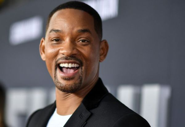 "Will Smith schiavo nel film ""Emancipation"""