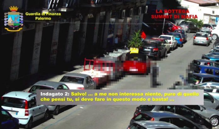Clan Mafia gestivano scommesse sportive, otto arresti a Palermo