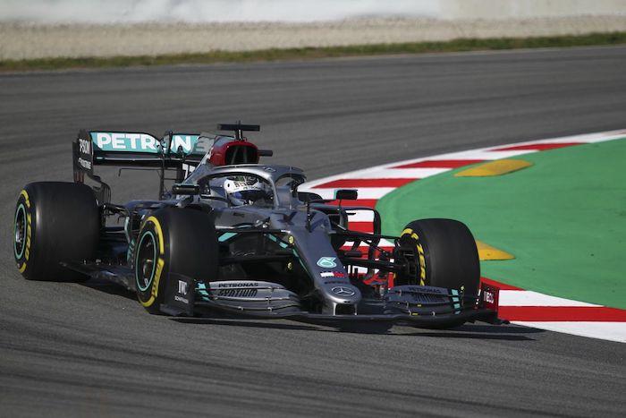 Formula Uno, Bottas vince il Gran Premio d'Australia: Leclerc secondo