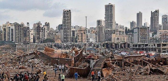 """Catastrofe di Beirut, si dimette il Governo libanese di Diab: """"Per lo Stato"""""""