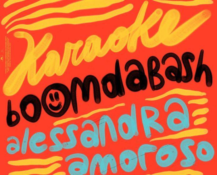 """Boomdabash e Amoroso, """"Karaoke"""" è doppio disco di platino"""