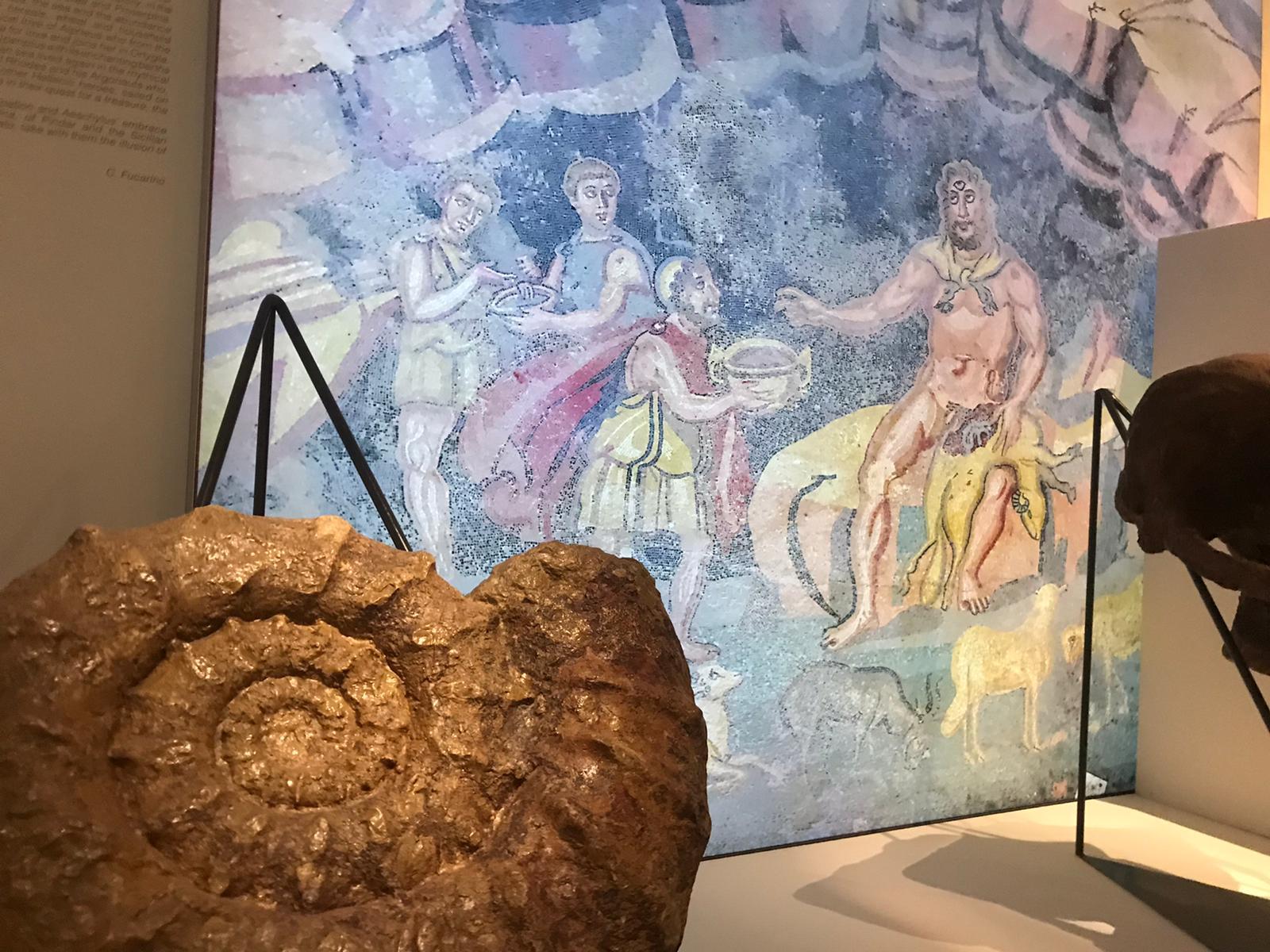 """""""Terracqueo"""", la mostra che parla del Mediterraneo dal 16 settembre"""
