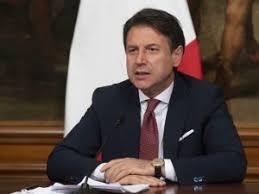 """Nuovo Dpcm, Conte: """"Torneremo a respirare a dicembre"""""""