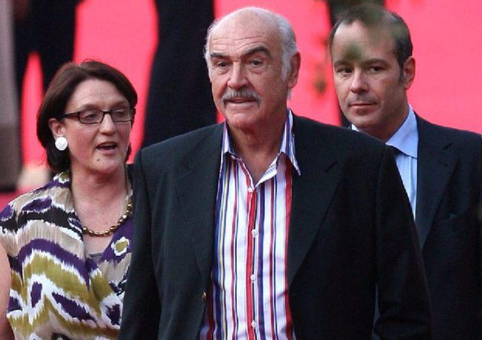 Morto a 90 anni Sean Connery, leggenda del cinema