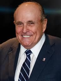 Coronavirus, Rudolph Giuliani positivo