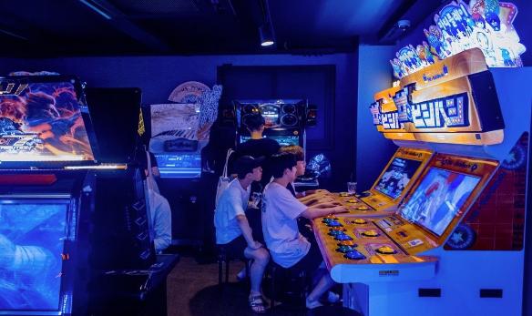 I videogames: una storia di emozioni e tecnologia