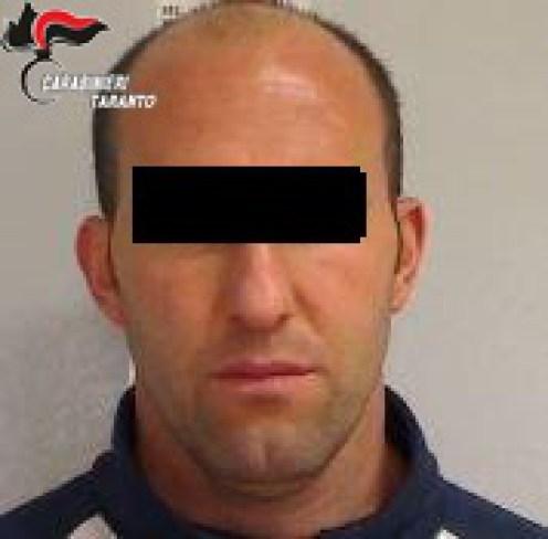 Taranto, lotta a usura: 15 arresti