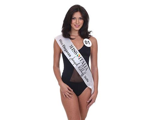 Francesco Facchinetti presenta Miss Italia 2016