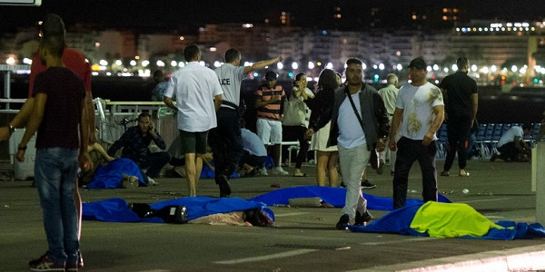 Chi è Bouhlel, autista tir contro la folla a Nizza