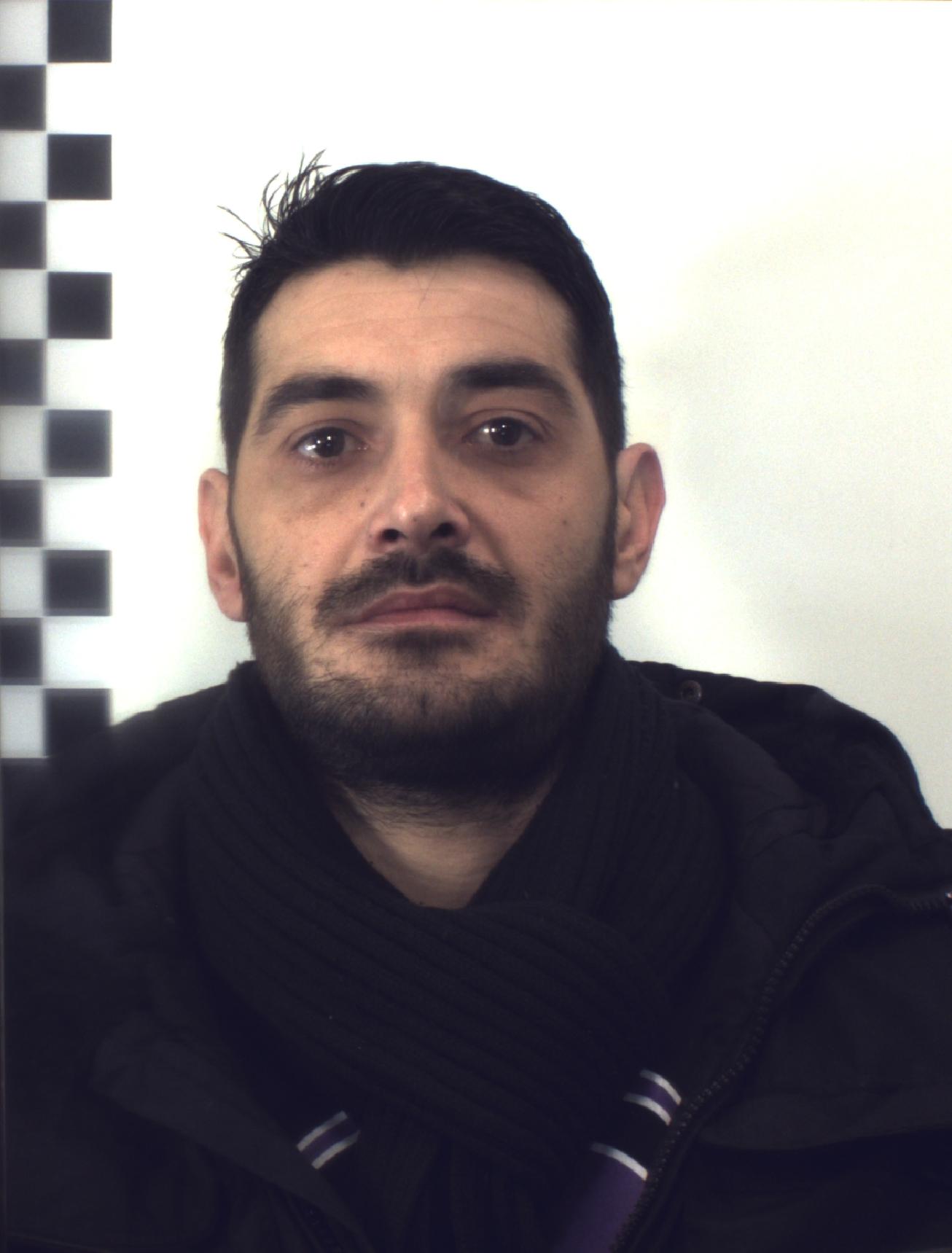 CALDERONE IGNAZIO