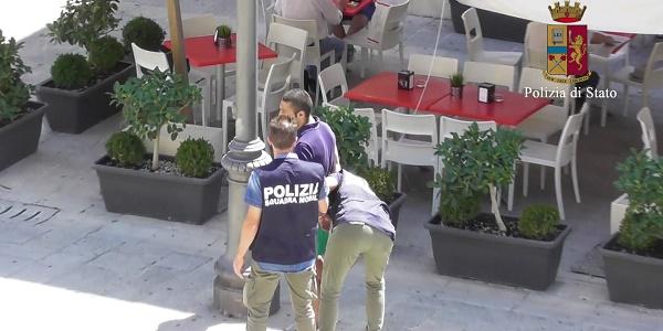 Ragusa, pensionata muore dopo essere stata scippata arrestato Sergio Giuseppe Aiello