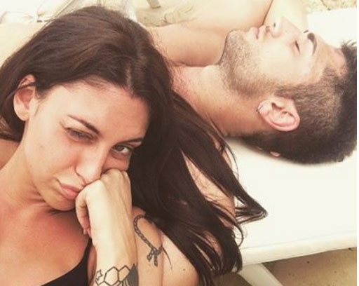 Belen Rodriguez Sempre Più Hot su Instagram. La Foto Fa Impazzire Tutti