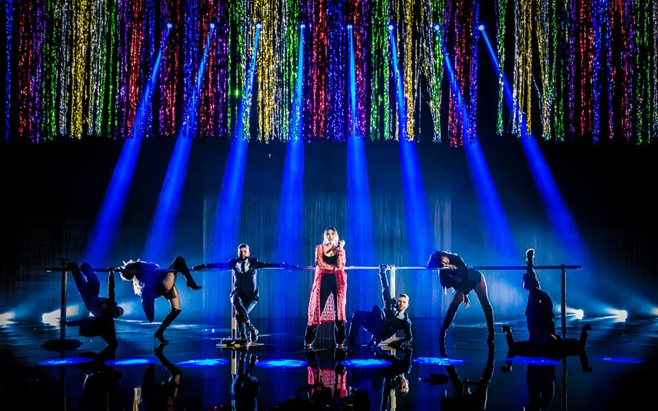 X Factor 11, eliminata Camille Cabaltera. Levante: